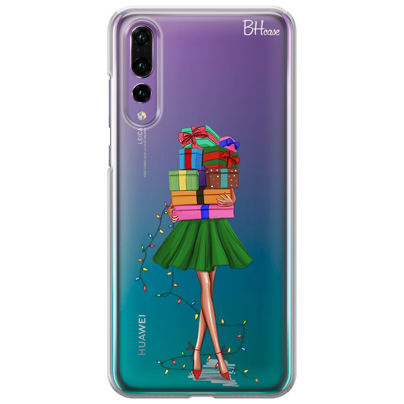 Christmas Time Coque Huawei P20 Pro