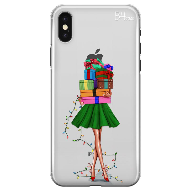 Christmas Time Coque iPhone XS Max