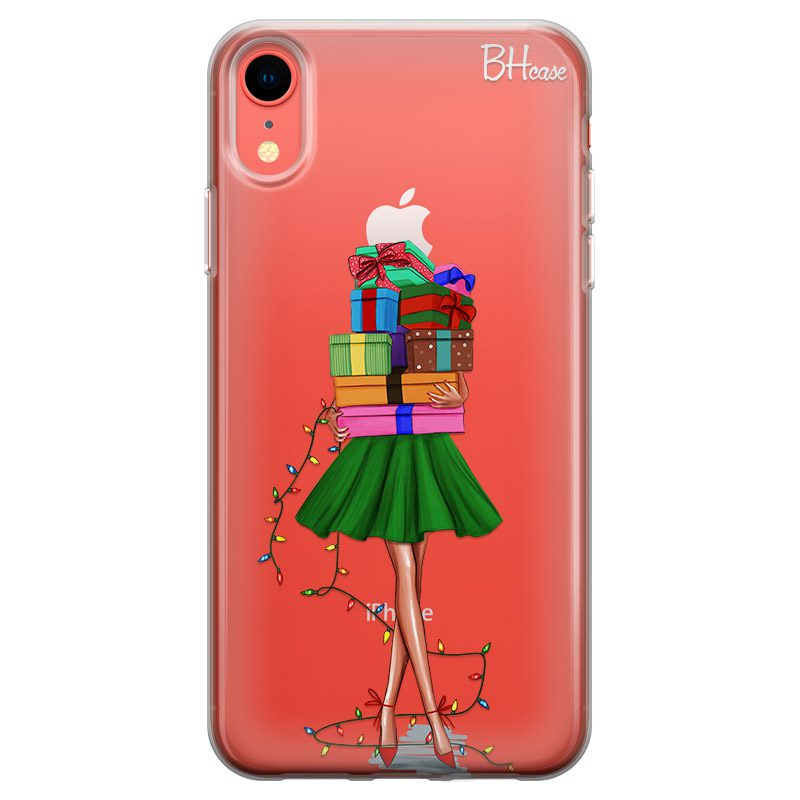 Christmas Time Coque iPhone XR