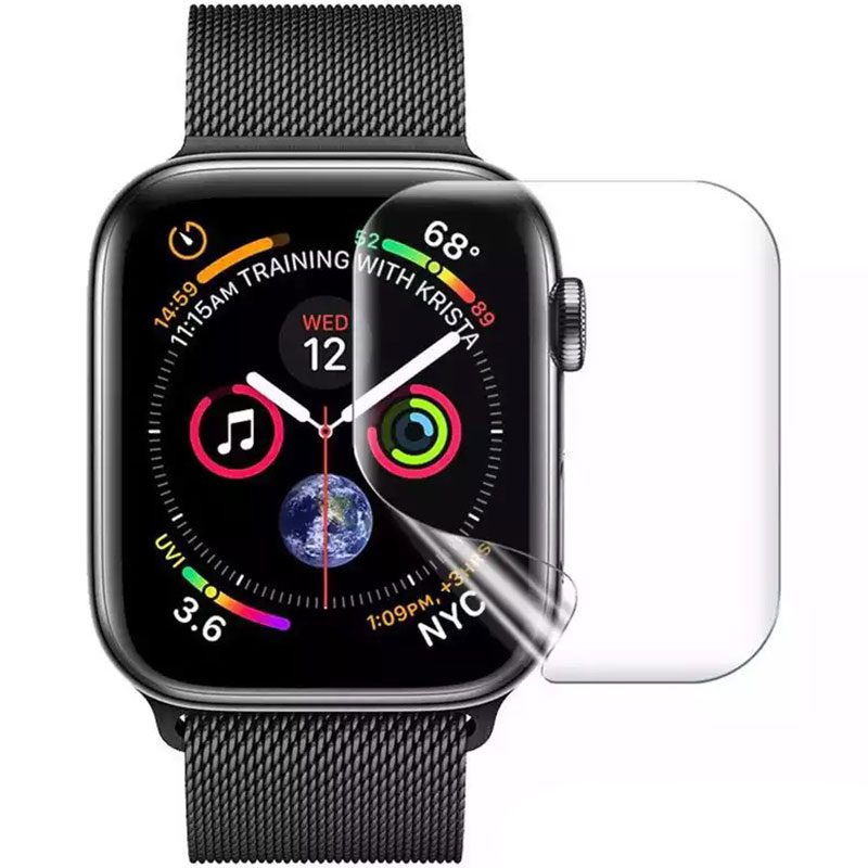 Protective Foil for Apple Watch 38mm