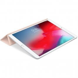 Apple Smart Cover Pink Sand Coque iPad 10.5