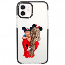 Baby Mouse Coque iPhone 12/12 Pro