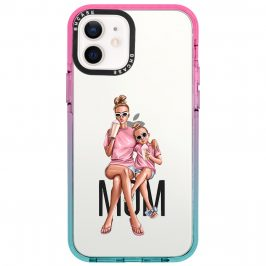 Cool Mom Coque iPhone 12/12 Pro