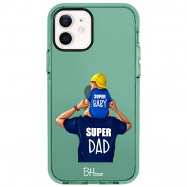 Father Is a Hero Coque iPhone 12/12 Pro
