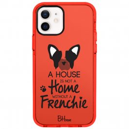 Frenchie Home Coque iPhone 12/12 Pro
