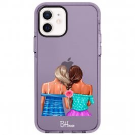 Girl Friends Coque iPhone 12/12 Pro
