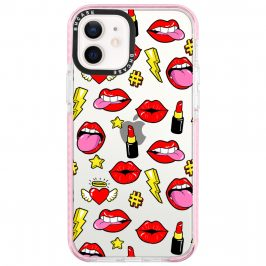Girl Gang Coque iPhone 12/12 Pro