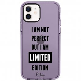 I Am Limited Edition Coque iPhone 12/12 Pro