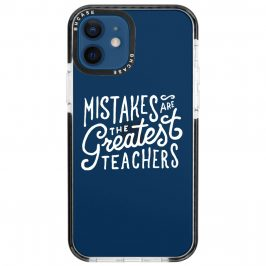 Mistakes Coque iPhone 12/12 Pro