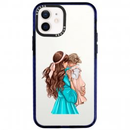 Mommy's Girl Coque iPhone 12/12 Pro