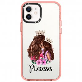 Mommy's Princess Coque iPhone 12/12 Pro