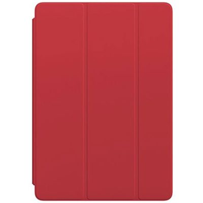 """Apple Smart Cover Red Coque iPad 10.5"""" Air/Pro"""