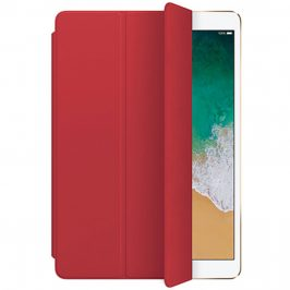 Apple Smart Cover Red Coque iPad 10.5