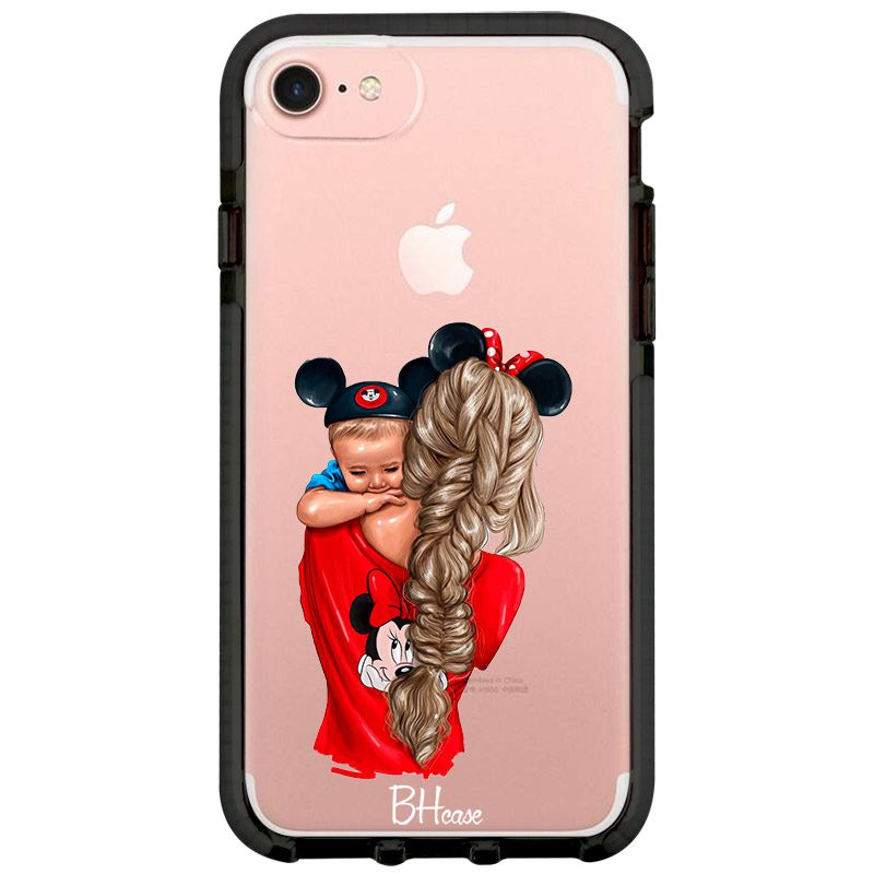 Baby Mouse Coque iPhone 8/7/SE 2 2020