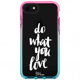 Do What You Love Coque iPhone 8/7/SE 2 2020