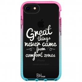 Great Things Coque iPhone 8/7/SE 2 2020