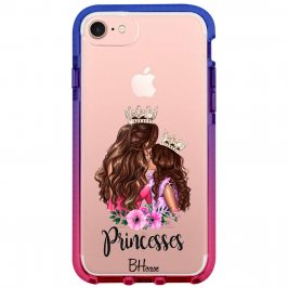 Mommy's Princess Coque iPhone 8/7/SE 2 2020