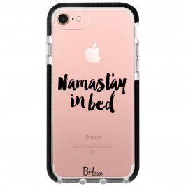 Namastay In Bed Coque iPhone 8/7/SE 2 2020