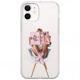 Vogue And Chill Coque iPhone 12/12 Pro