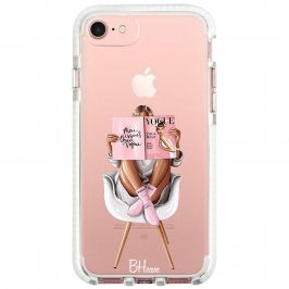 Vogue And Chill Coque iPhone 8/7/SE 2 2020
